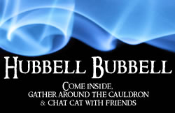 Hubbell Bubbell Logo